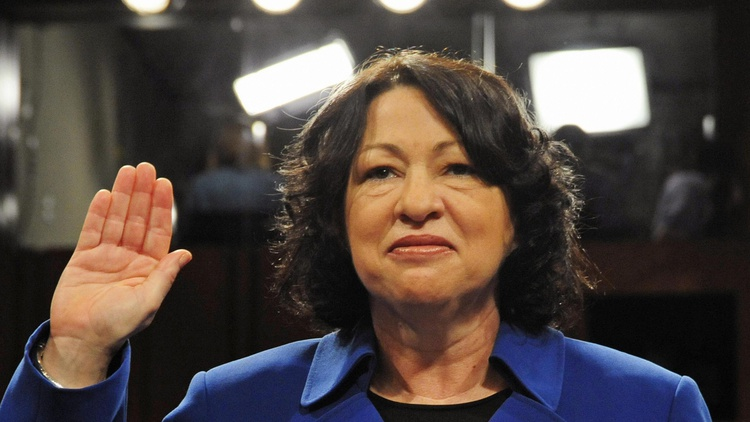 Is Sotomayor a shoe-in? The battle for healthcare reform turns critical. Plus, Goldman Sachs and JP Morgan earn millions. Is that good for the country?