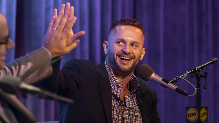 Josh Barro discusses Joe Biden's surge in the polls, Trump's stumbling, and where US China policy should go next with Christine Emba, Megan McArdle and Ali Wyne.