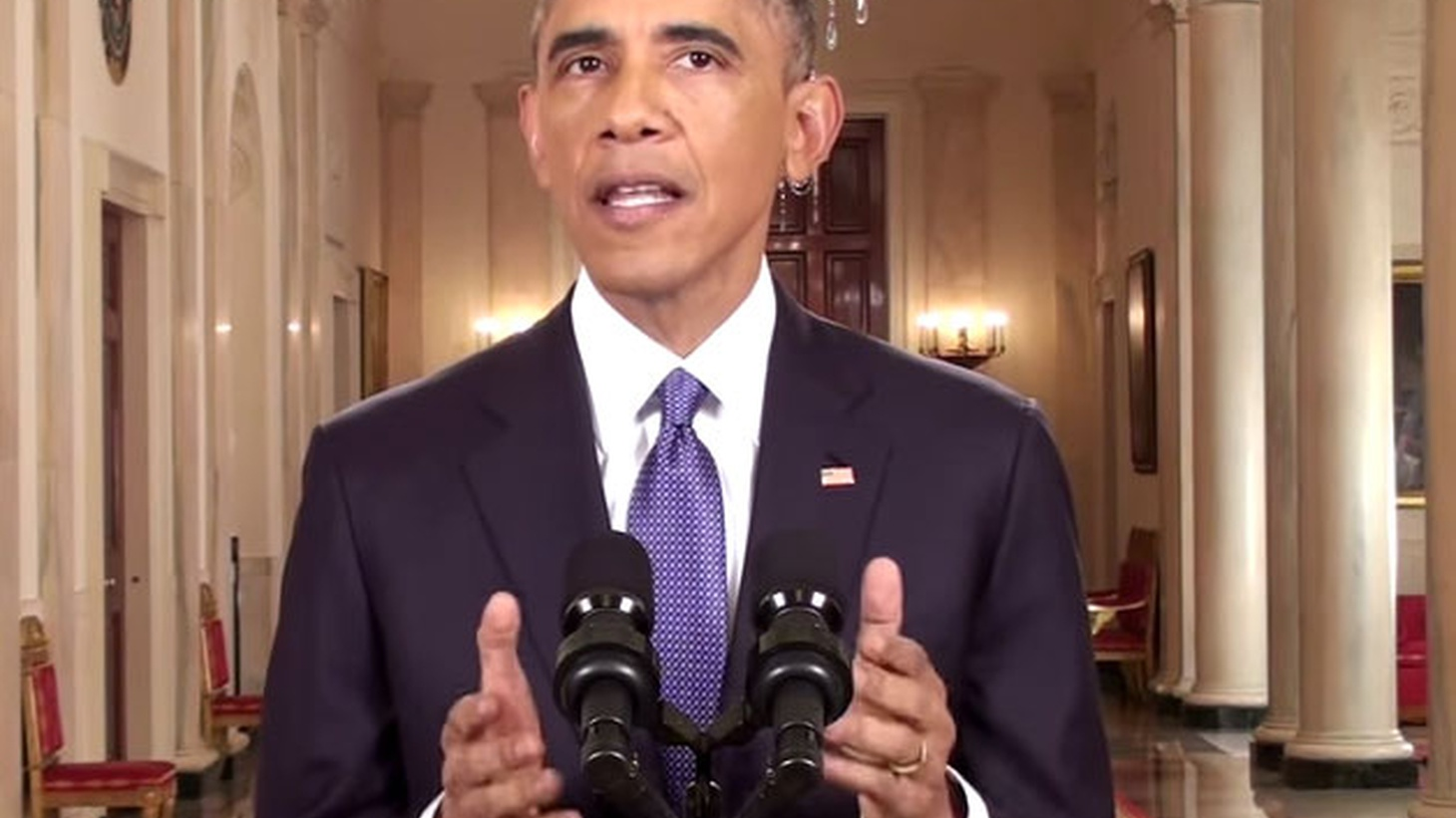 Is Obama acting as an imperial president or a common sense immigration reformer?