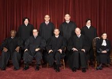 The Supreme Court Goes... Phonanimous?