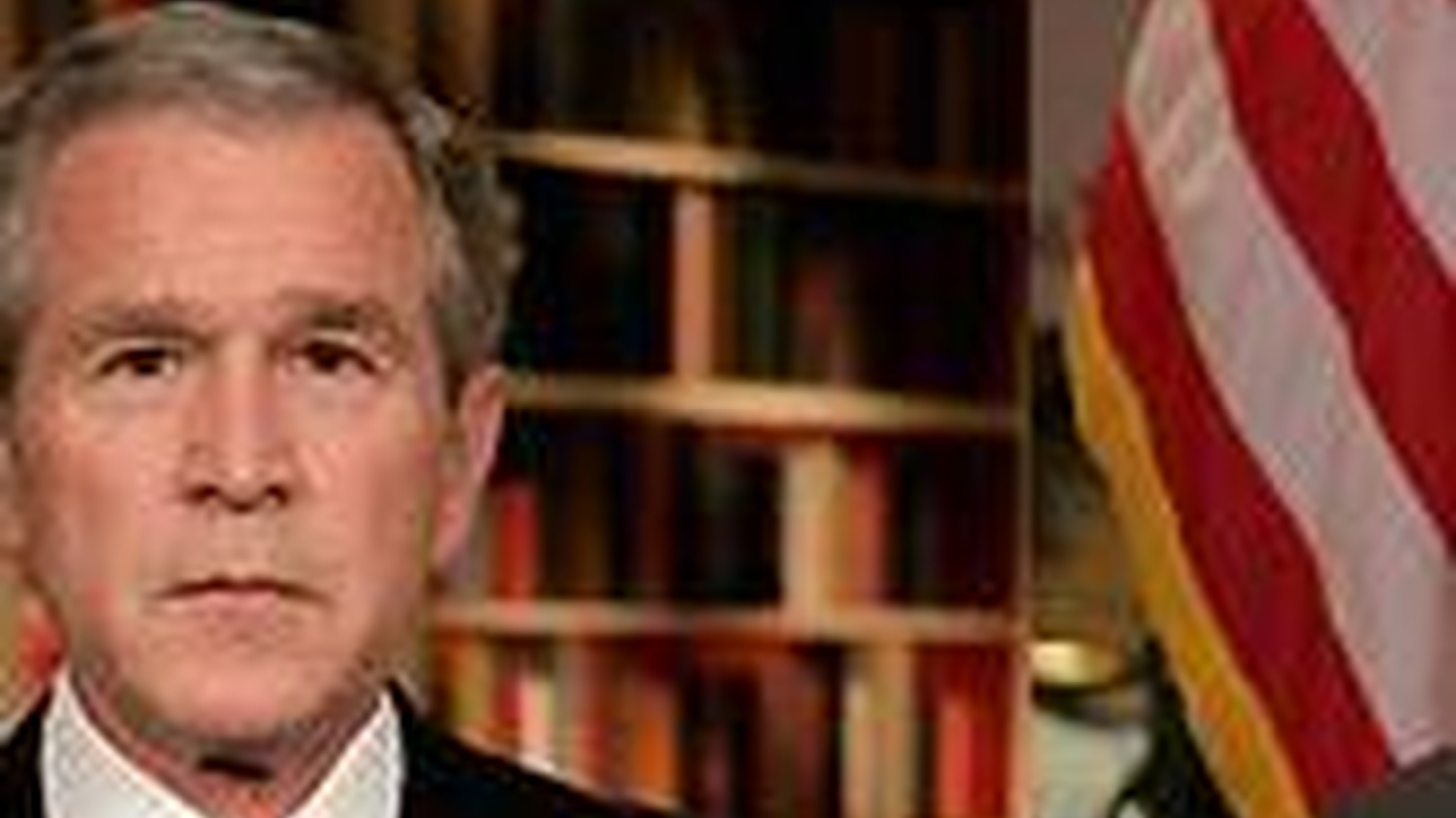 The war over Bush's new plan for Iraq. Plus, surprise as Arnold shakes up the national healthcare debate. (Arianna Huffington is away.)