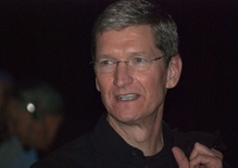 Tim Cook, Midterms, BiBi Is Chicken…and Fast-Food Workers in Denmark?