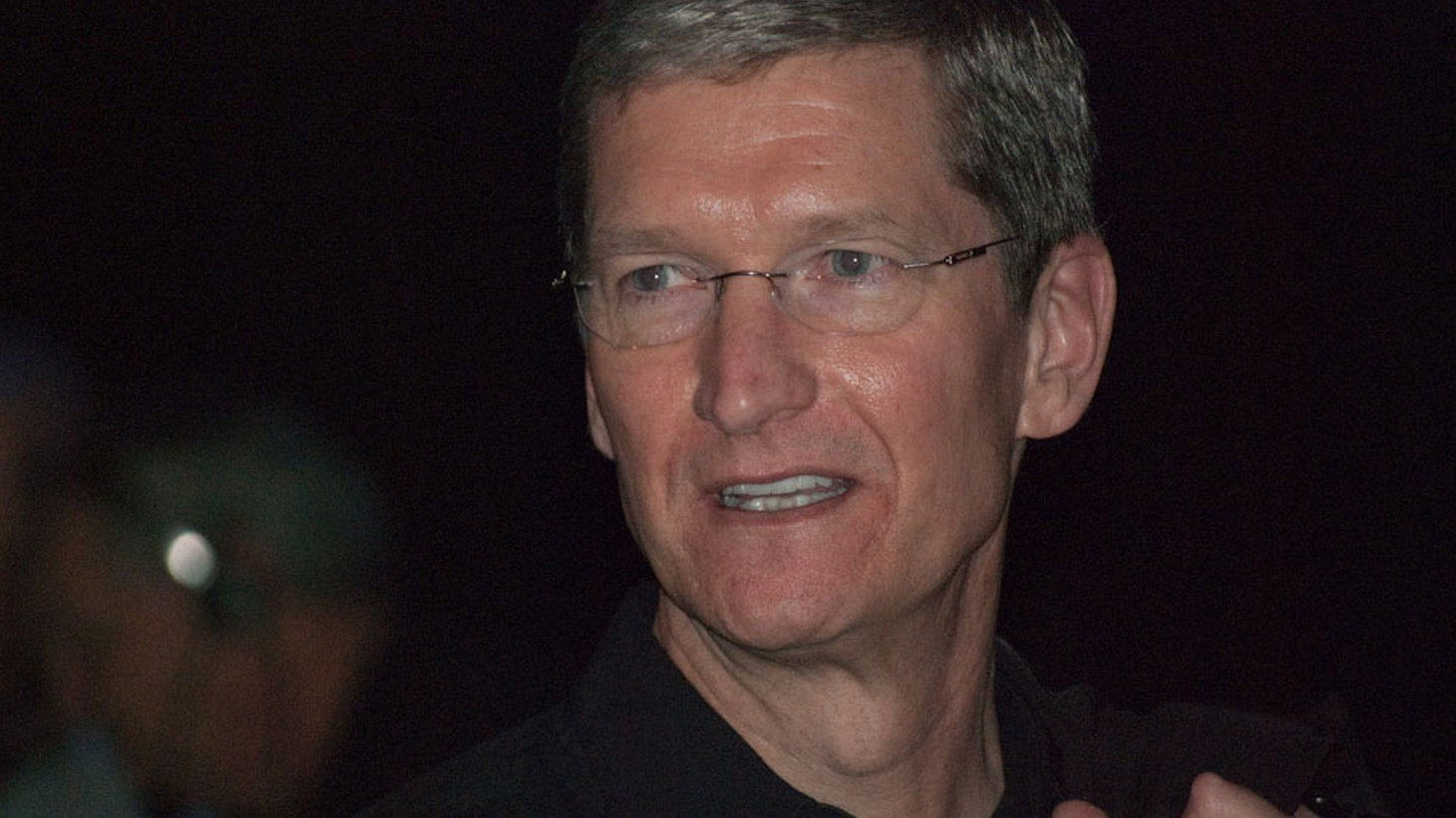 Apple CEO Tim Cook announces he's gay, why the 'war on women' isn't playing in the midterm elections, and why fast-food workers in Denmark make so much money.