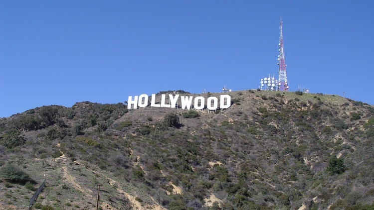 To the Heartland, from Hollywood