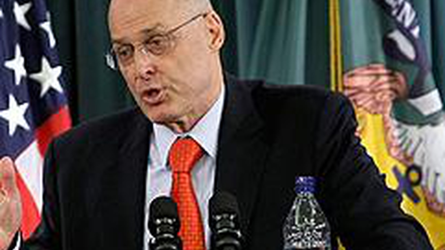Can Hank Paulson think? Should Hillary take State? Will Palin rise again? Plus, a fight over that big Detroit bailout.