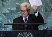 Palestinians Seize the World Stage