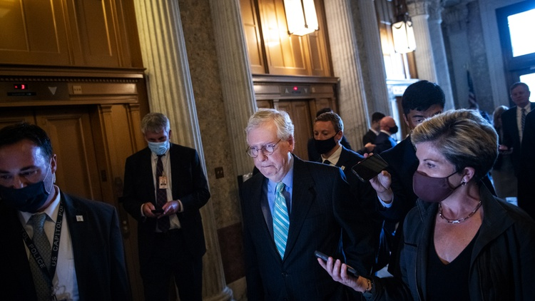 Why do Democrats and Republicans still fight over the debt limit?