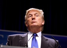 Who's Against: Trump, the Establishment and Flint Water?