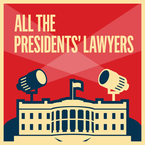 There are so many lawyers, lawsuits and legal news surrounding President Trump that we needed to call our own lawyer.