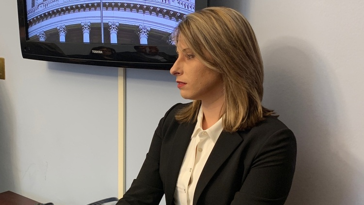Josh Barro speaks with Ken White about Rudy Giuliani's response to the defamation lawsuit from Dominion Voting Systems, Rep. Katie Hill's loss against the Daily Mail and more.