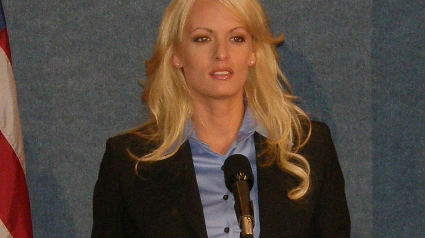 It's been a while since we talked about Stormy Daniels and all of her lawsuits.