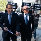 Giuliani associate changes course, pleads guilty to campaign finance charge