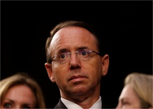 Is Rosenstein on the ropes?