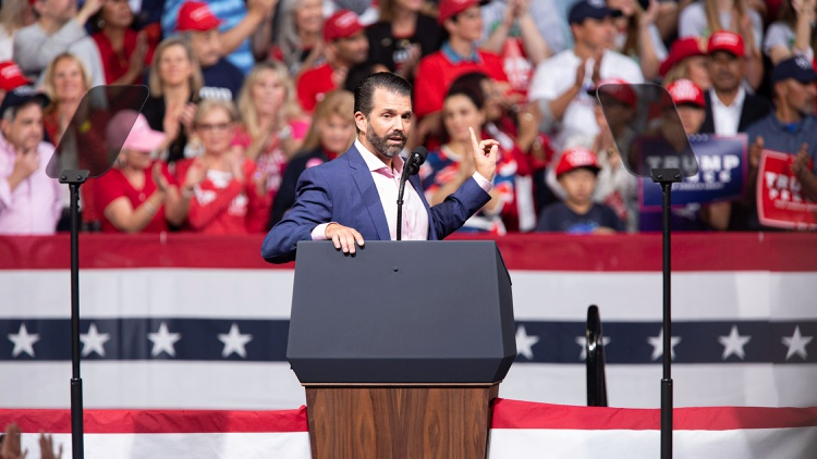 """Ken and Josh discuss the Trump Organization, """"felonious"""" behavior and the fate of the very recognizable defendant known as the QAnon Shaman."""