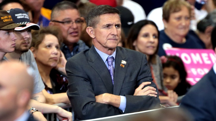 Josh Barro and Ken White talk about the hearing on whether Judge Emmet Sullivan should dismiss the case against President Trump's formal national security adviser Michael Flynn.