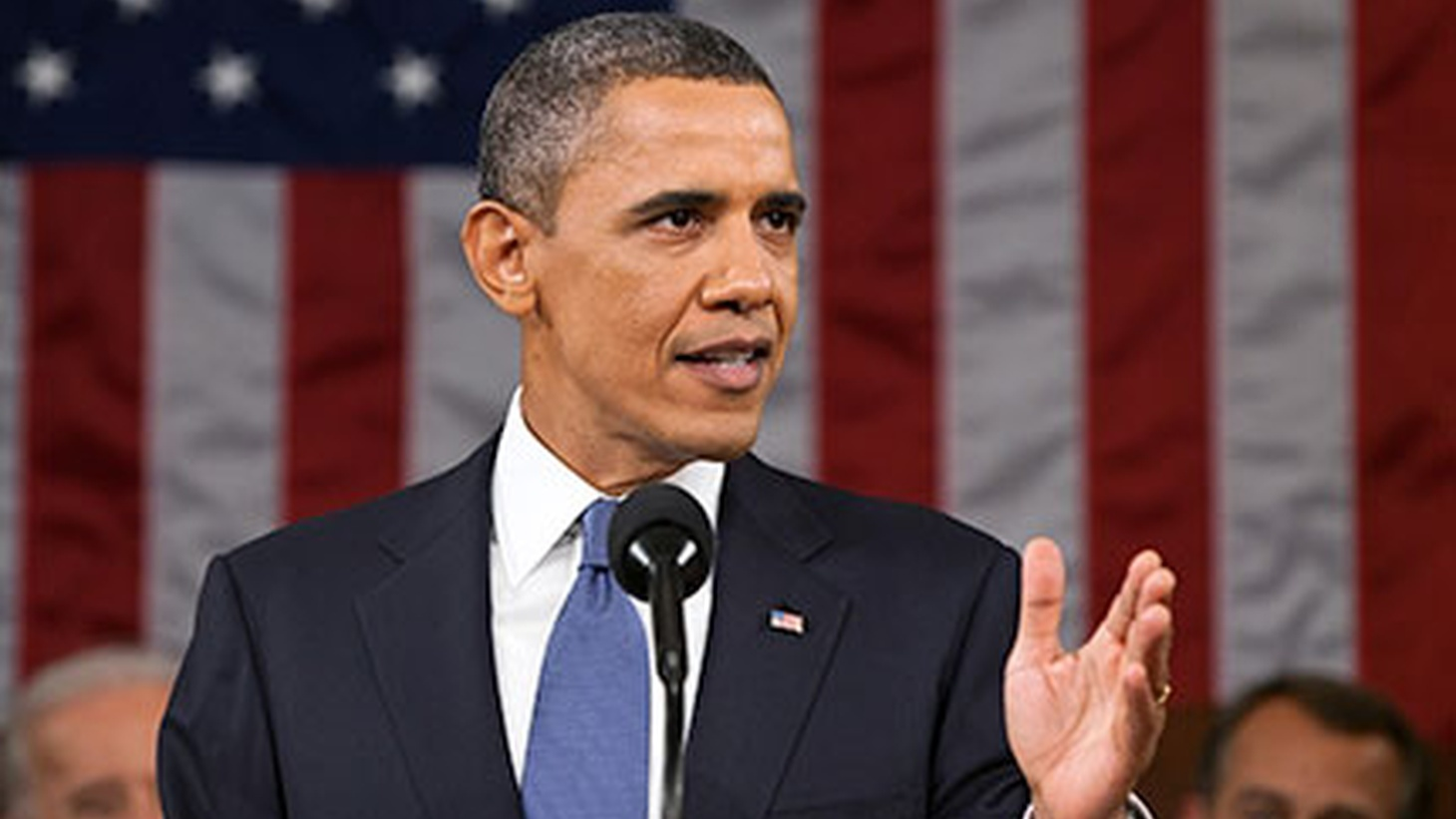 President Obama delivers his seventh State of the Union address on Tuesday, January 20. KCRW will broadcast the speech live at 6pm PST, followed by the GOP response and analysis by NPR.