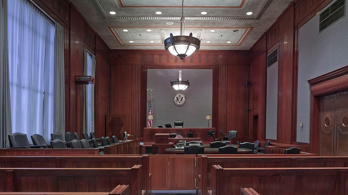 NPR News' full coverage of today's hearing in the 9th US Circuit Court of Appeals about President Trump's executive order barring travel from seven predominantly-Muslim countries. Begins at 3pm PST.