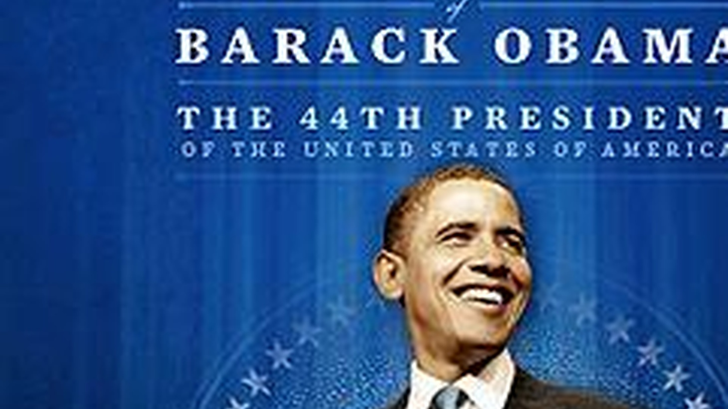 On January 20, Barack Obama will be sworn in as the 44th President of the United States and the first African American to hold the nation's highest office. KCRW will present live coverage of this historic day.   Our day begins with National Public Radio's coverage of the inauguration from 7-11am.   (Click on 'More' for additional special programming.)