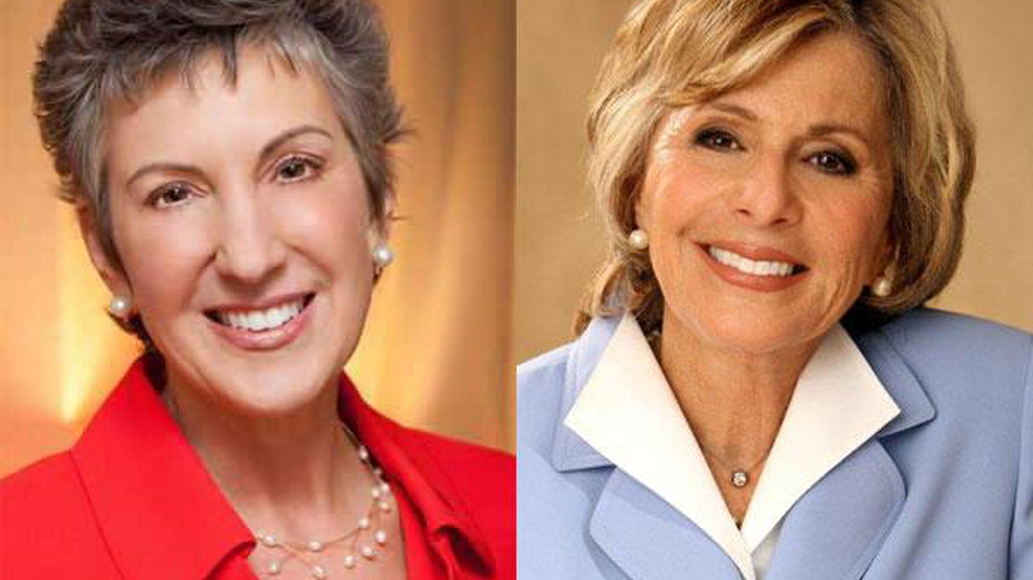Tonight at 7 pm, KCRW will carry a live debate between incumbent Democratic US Senator Barbara Boxer and her Republican challenger, Carly Fiorina. It's the first time the candidates are debating one another and will be broadcast live from Mt. St. Mary's College in Moraga, California. (Pre-empts Which Way, LA?)