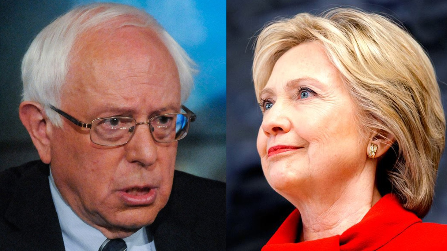 KCRW presents the Democratic debate hosted by PBS NewsHour from 6-8pm PST on Thursday, February 11.