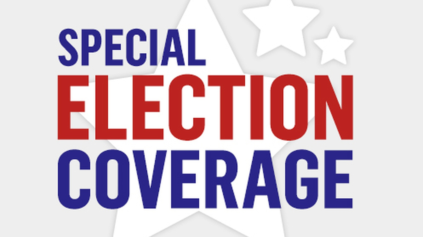 Ongoing election coverage, focusing on the California primary, on Tuesday, June 7 from 8-10pm.