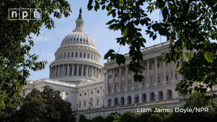The U.S. House of Representatives is taking up a resolution that would call on Vice President Pence to invoke the 25th Amendment and take over President Trump's duties.