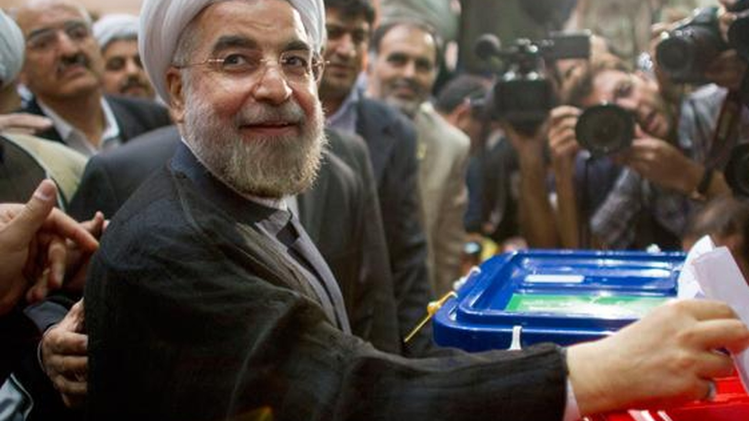 What does the election of a new president in Iran mean for its nuclear weapons program, its future relations with the US and Israel, and the people of Iran?