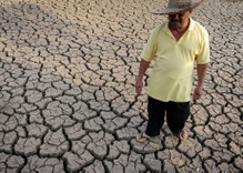 KCRW Live: The Human Face of Drought