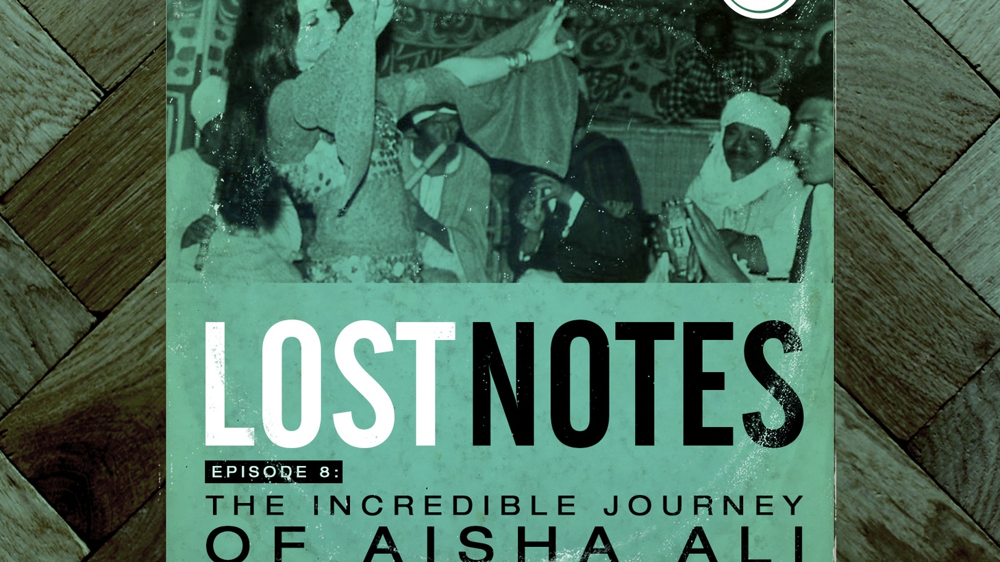 KCRW's Bob Carlson talks with Arshia Fatima Haq, who produced the final episode of the first season of Lost Notes, an anthology of the greatest music stories never told.