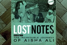 KCRW Selects: Lost Notes