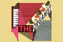 KCRW Selects: The Organist