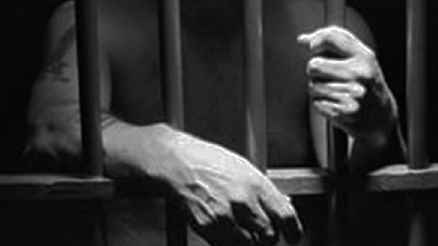 """KCRW's Bob Carlson and Warren Olney introduce this special episode of To the Point: """"Imprisoning our Mentally Ill."""""""