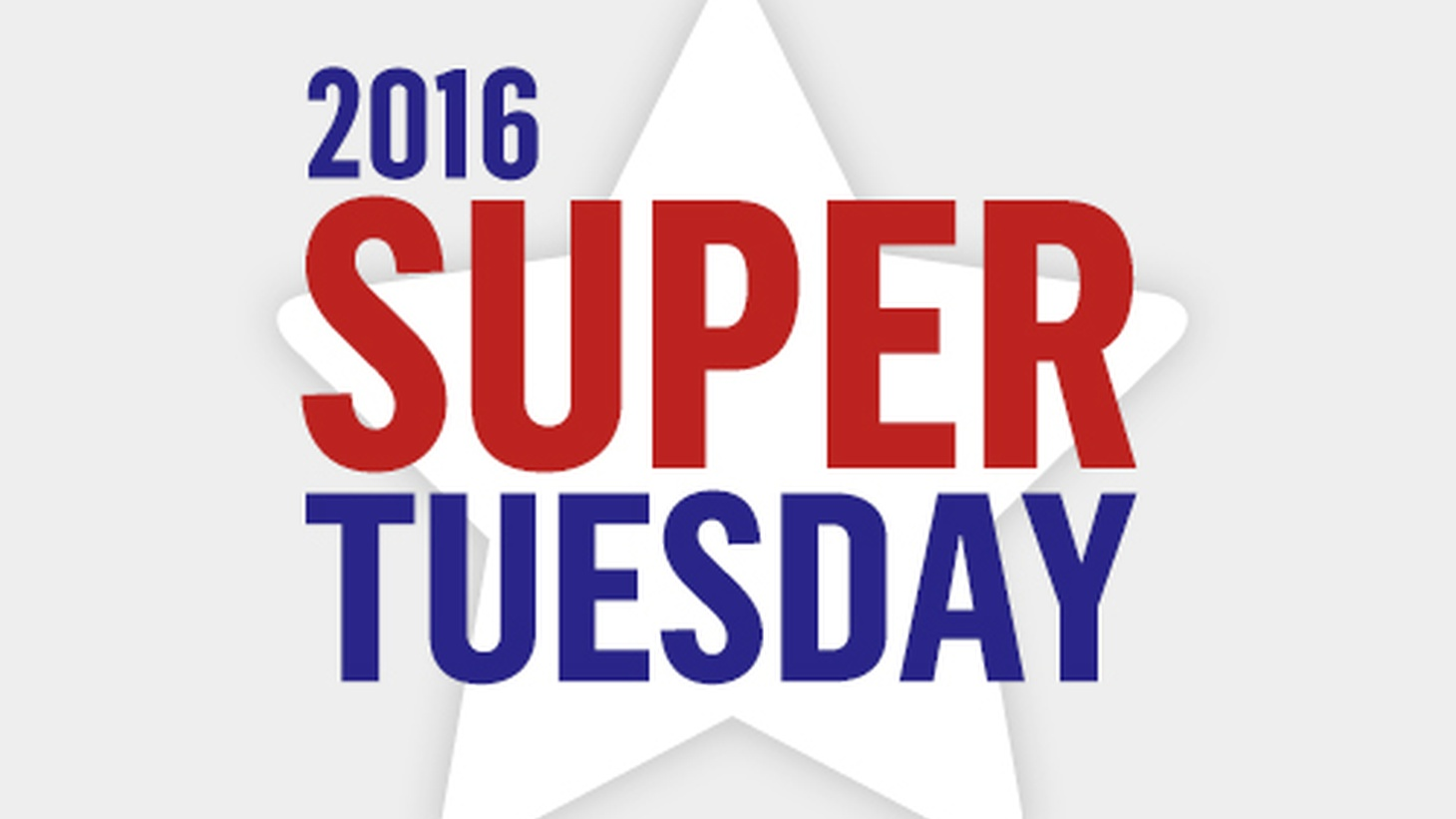 March 1 is Super Tuesday, with primaries and caucuses in over a dozen states and American territories. NPR will present live coverage of the events from 5pm-8pm PDT. (If news warrants, we will stay on the air past 8pm .)