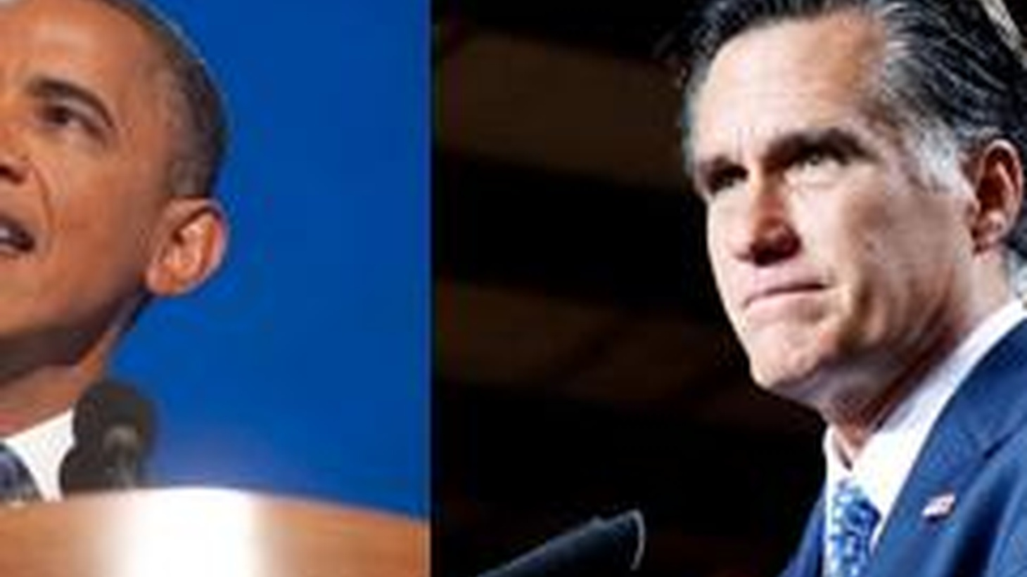 President Barack Obama and former Massachusetts Governor Mitt Romney face off in a town hall forum, Tuesday, October 16, 6-8pm PDT.