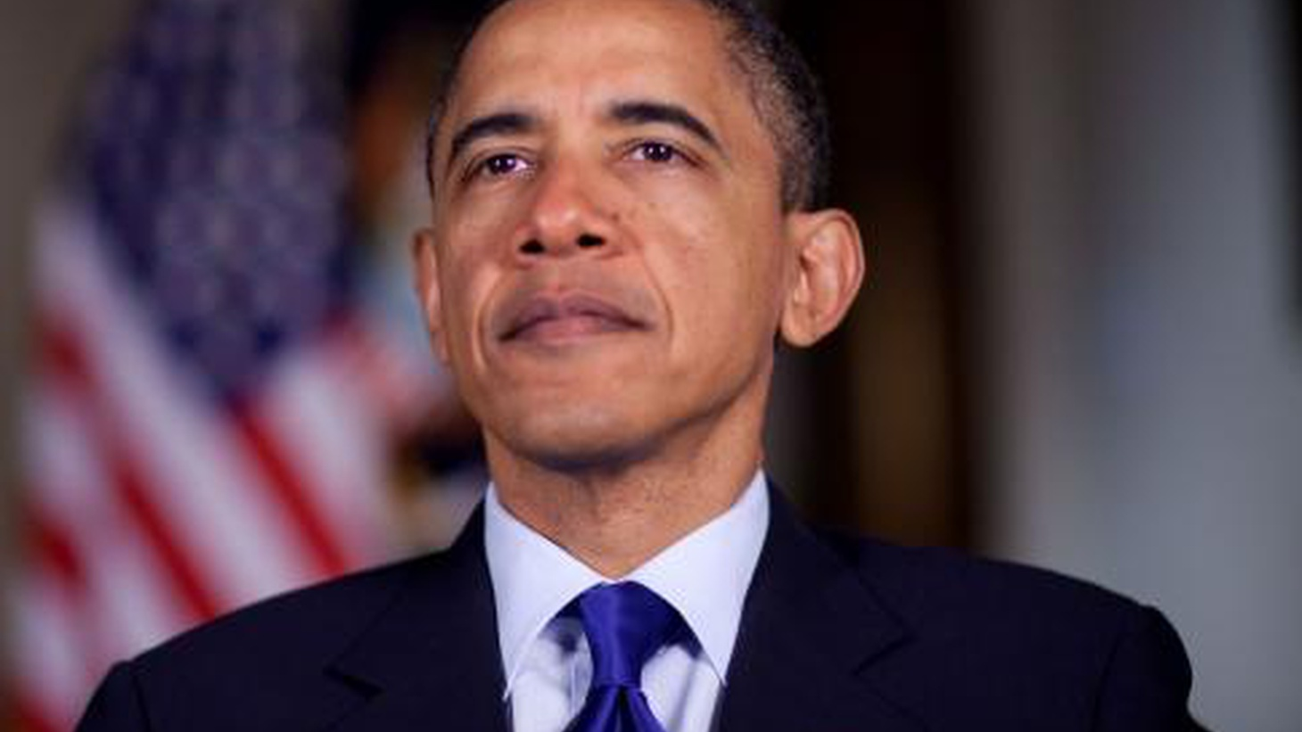 President Obama speaks to the nation on events in the Middle East and North Africa and US policy in the region.