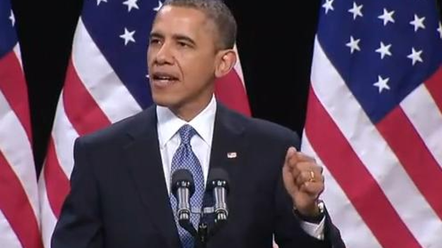 President Obama speaks on the need to fix the broken immigration system. Tuesday, January 29 at 12:00pm PDT.
