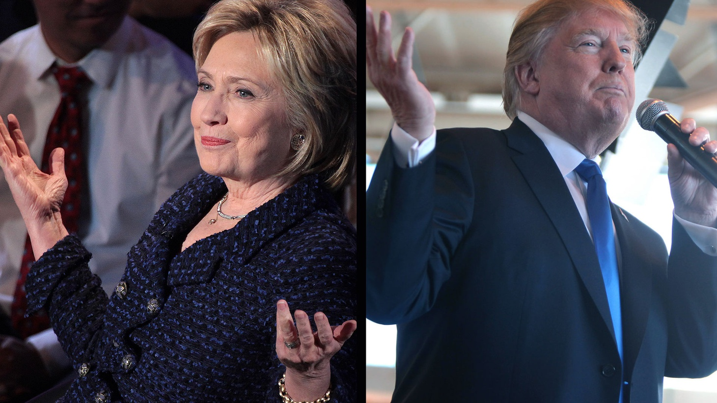 NPR News' live, anchored special coverage and analysis of the presidential debate, Monday, September 26 from 6-8pm.