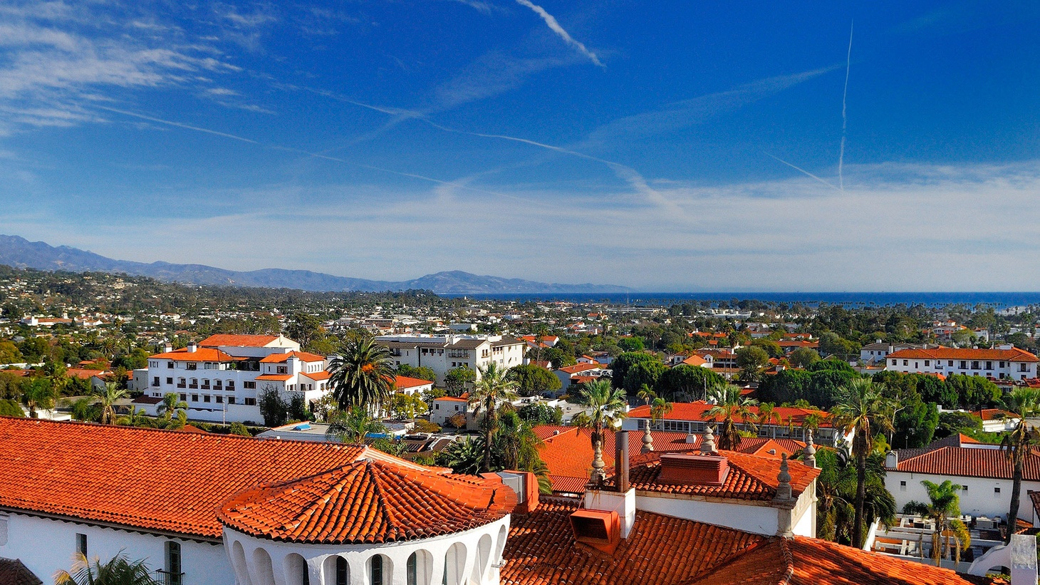 To understand Santa Barbara's current housing situation, you just need to look at the numbers: the median home price is around $1 million, the rental market is 99.5 percent full, and there's a 10-year waiting list for public housing.