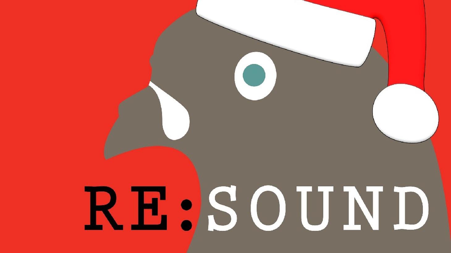 Third Coast International Audio Festival presents its twist on Christmas.