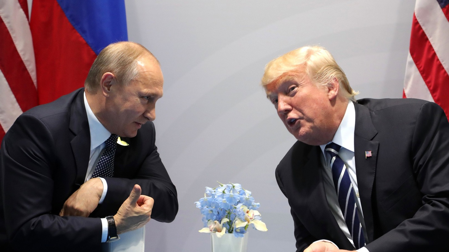 Revelations of Russian meddling in the 2016 US presidential election were a shock to Americans. But it wasn't quite as surprising to people in former Soviet States and the EU.