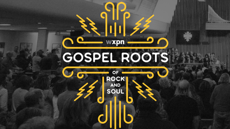 The Gospel Roots of Rock and Soul