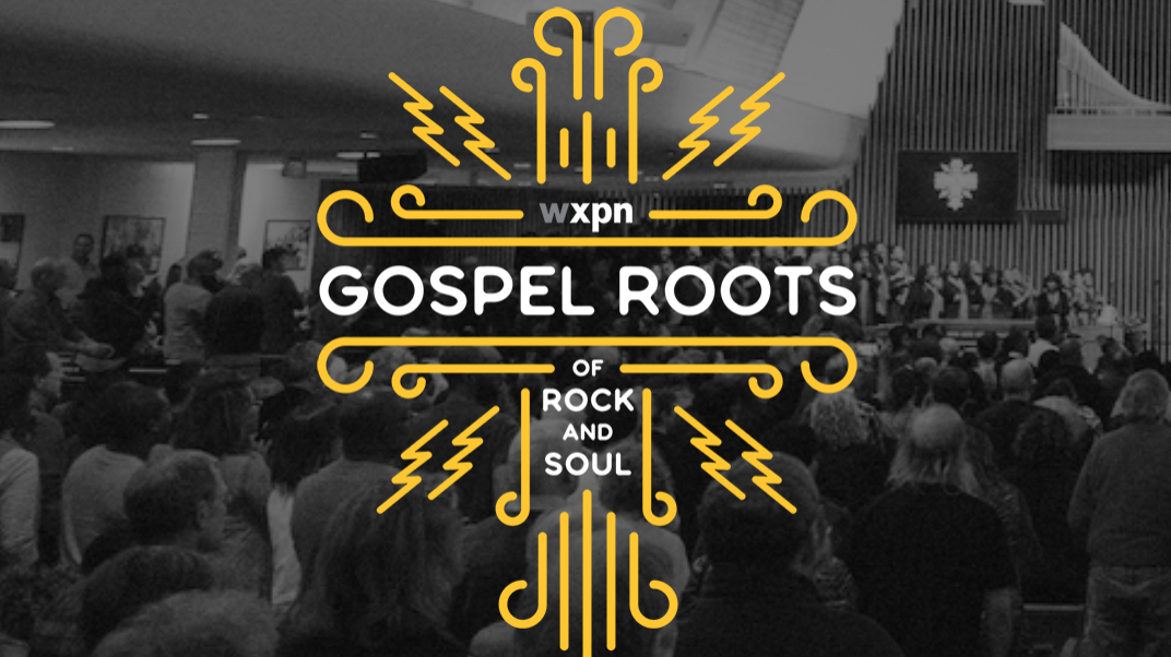 """Today at 7 o'clock on KCRW, we're diving deep into the history of American music and the record collection of Gospel legend Cece Winans with a special hour of music called """"The Gospel Roots of Rock and Soul."""""""