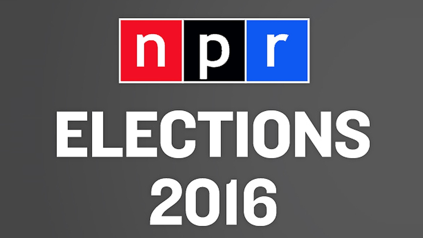 2016 Democratic and Republican presidential candidates are the most unpopular candidates since modern polling began. Why is that the case? Learn more in this NPR News' hour-long special, hosted by Weekend Edition's Rachel Martin.