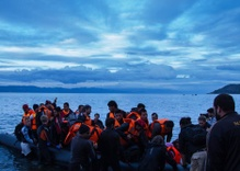 The Refugee Trail