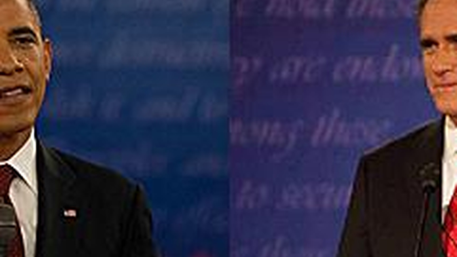 Live coverage of the third and final presidential debate between President Barack Obama and his Republican rival, Governor Mitt Romney. Airs Monday, October 22, 6-8pm.