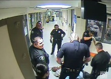 An arrest, a death and a fight to obtain video