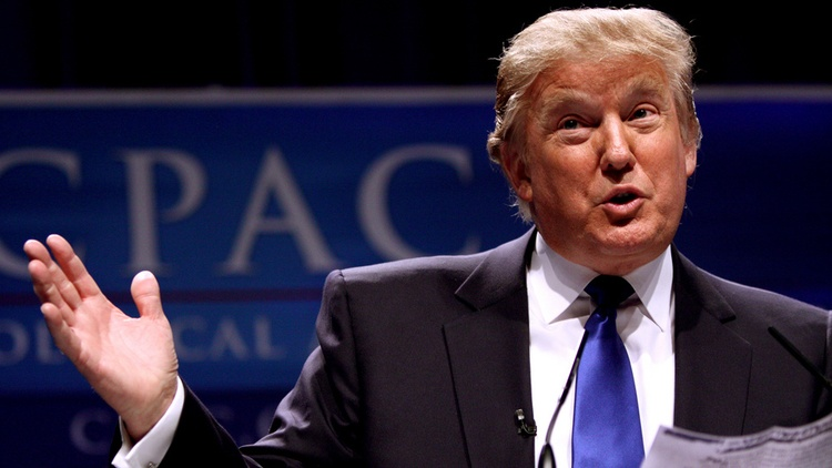 California's Republican primary on June 7 could become crucial to Republican front-runner Donald Trump's bid to snag the GOP presidential nomination.