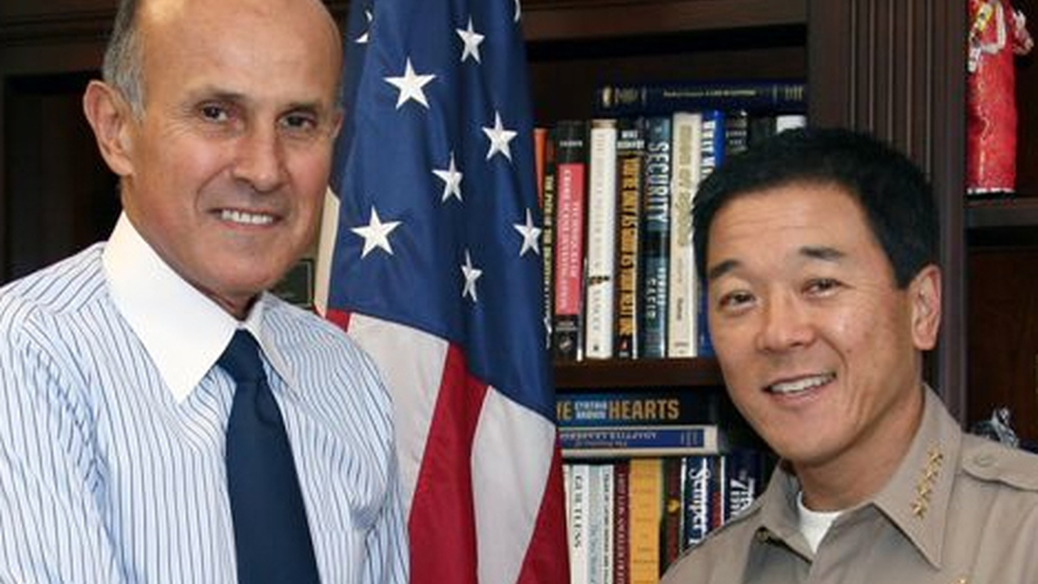Former LA County Undersheriff Paul Tanaka, is scheduled to go on trial for his alleged role in obstructing a federal investigation. How did the second in command at the Sheriff's Department end up on the wrong side of the law?