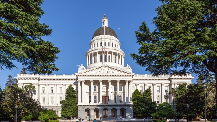 A discussion about Proposition 54, which, if approved, would end the practice of last-minute lawmaking by California legislators.