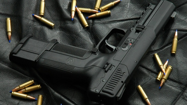 Prop 63 California's big gun ballot initiative is a sweeping measure getting praise from firearm advocates and harsh criticism from gun-rights advocates.